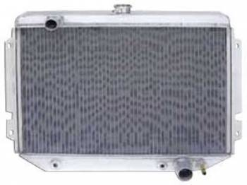 Cold Case Radiators - Aluminum Radiator
