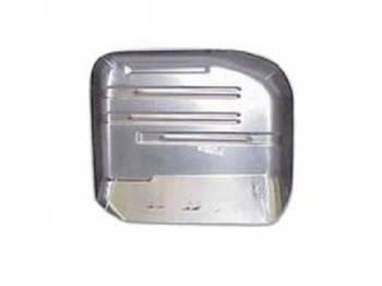 Experi Metal Inc - Rear Floor Pan RH - Image 1