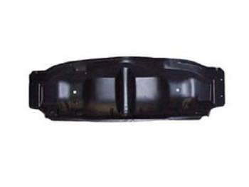Dynacorn International LLC - Under Rear Seat Floor Pan - Image 1