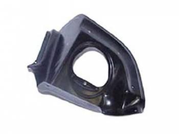 Dynacorn International LLC - Taillight/Quarter Panel Area RH - Image 1