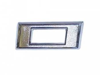 Trim Parts USA - Rear Side Marker Light Bezel - Image 1