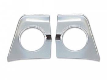 Specialty Graphics - Taillight Cove Trim Inserts - Image 1