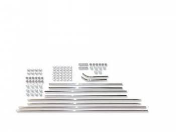 H&H Classic Parts - Complete Side Molding Set - Image 1