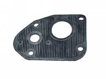 T&N - Steering Column Floor Seal - Image 1