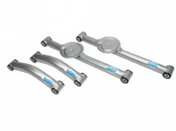 Classic Performance Products - Tubular Rear Trailing Arms with 2 Upper - Image 1