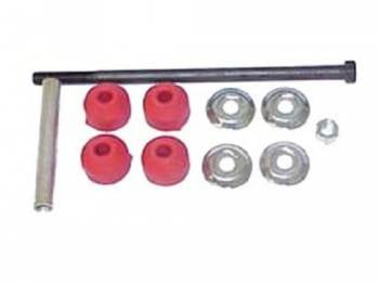 H&H Classic Parts - Stabilizer Link Bushings - Image 1