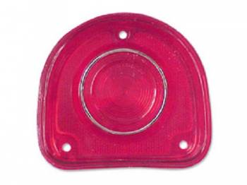 H&H Classic Parts - Taillight Lens - Image 1