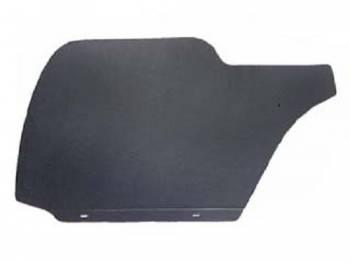 REM Automotive - Trunk Side Filler Panel - Image 1