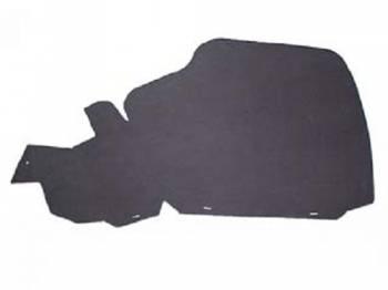 T&N - Trunk Side Filler Panel LH - Image 1