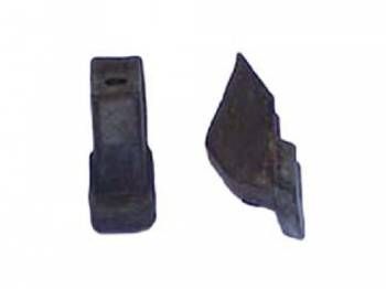 T&N - Vent Window Assembly Stops - Image 1