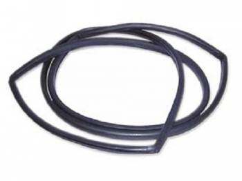 Precision Replacement Parts - Windshield Seal - Image 1