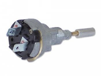 H&H Classic Parts - Wiper Switch - Image 1