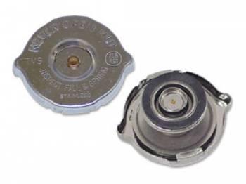 AC-Delco - Radiator Cap - Image 1