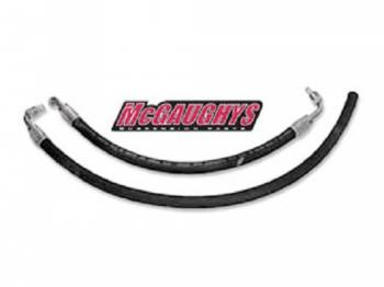 Classic Performance Products - 500 Power Steering Box Hoses