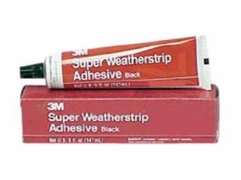 3-M - 3-M Super Weatherstrip Adhesive - Image 1