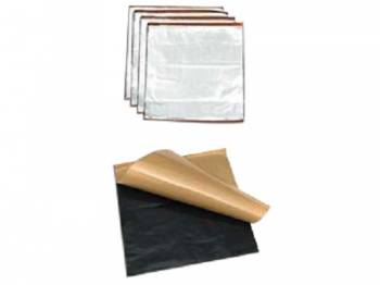 Hush Mat USA - Hush Mat 4-PC (12x12) Starter Kit