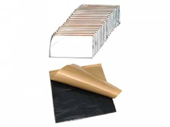 Hush Mat USA - Hush Mat 30-PC (12x23) Bulk Kit