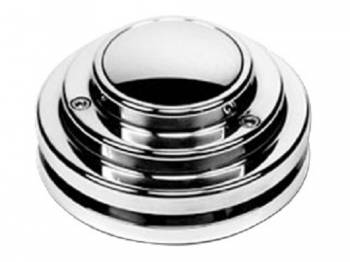 Ididit - 9-Bolt Shorty Wheel Adapter - Image 1