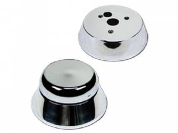 Ididit - 3-Bolt Wheel Adapter - Image 1