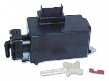 H&H Classic Parts - Washer Pump - Image 1