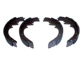 H&H Classic Parts - Front Brake Shoes - Image 1