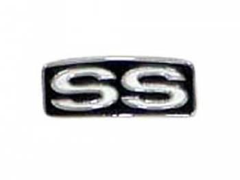 Trim Parts USA - Horn Pad Emblem - Image 1