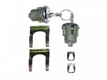 PY Classic Locks - Door Locks - Image 1