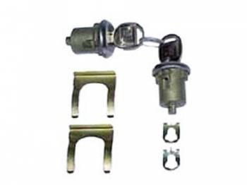 PY Classic Locks - Door Locks - Image 1