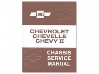 DG Automotive Literature - Chassis Service Manual - Image 1