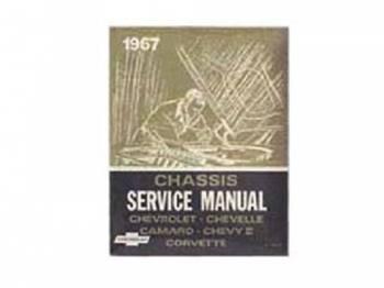 DG Automotive Literature - Shop Manual - Image 1