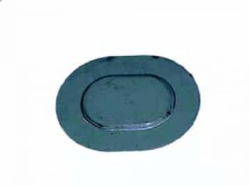 Dynacorn International LLC - Steel Floor Pan Plug - Image 1