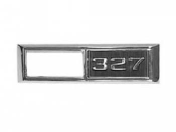 Trim Parts USA - Side Marker Light Bezel - Image 1
