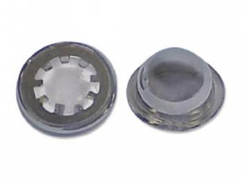 H&H Classic Parts - Seat Retaining Cap - Image 1