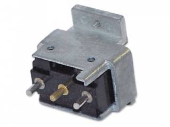 H&H Classic Parts - Power Top Switch - Image 1