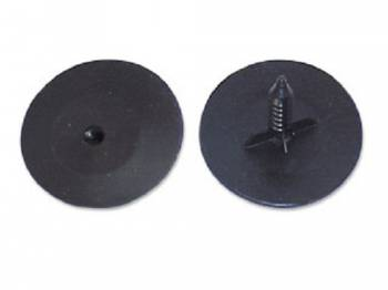 H&H Classic Parts - Hood Insulation Clip - Image 1