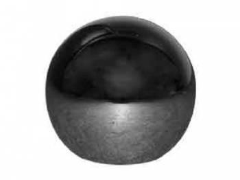 TW Enterprises - Chrome Shifter Ball - Image 1