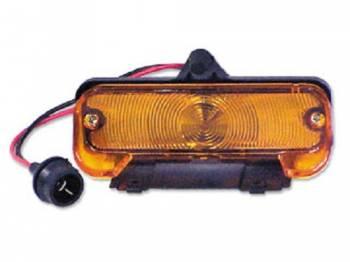 Dynacorn International LLC - Parklight Assembly LH - Image 1
