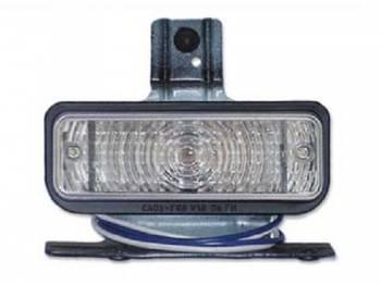 Dynacorn International LLC - Parklight Assembly RH - Image 1