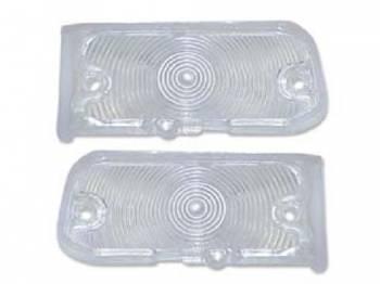 Trim Parts USA - Parklight Lens Clear - Image 1