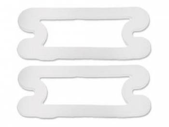 RestoParts - Backup Light Lens Gaskets - Image 1