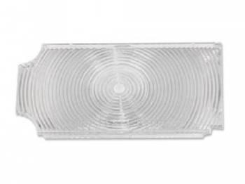 RestoParts (OPGI) - Inner Difuser Taillight Lens - Image 1