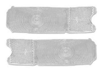 Trim Parts USA - Inner Difuser Taillight Lens - Image 1