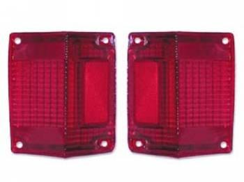 Dynacorn International LLC - Taillight Lens - Image 1