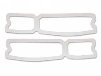 RestoParts (OPGI) - Tallight Lens Gaskets - Image 1