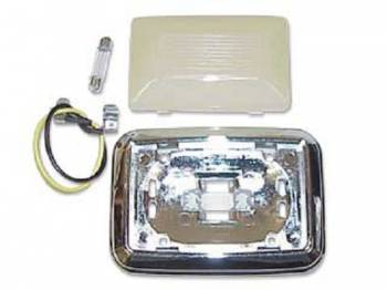 Trim Parts USA - Dome Light Assembly - Image 1