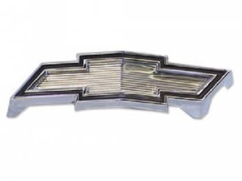 Trim Parts - Grille Emblem - Image 1