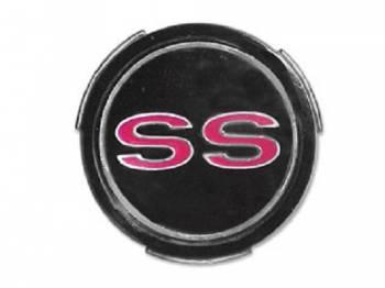 Trim Parts USA - Hub Cap Emblem - Image 1