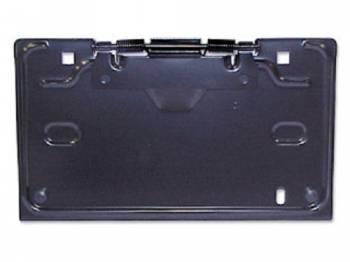 Dynacorn International LLC - Rear License Plate Bracket - Image 1