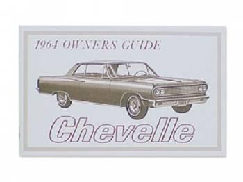 DG Automotive Literature - Owners Manual - Image 1