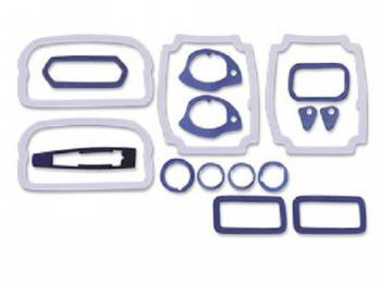 RestoParts (OPGI) - Paint Gasket Kit - Image 1